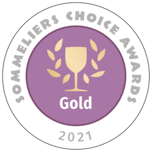 Gold - Sommeliers Choice Awards