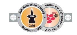 Gold Medal Asia Wine Trophy