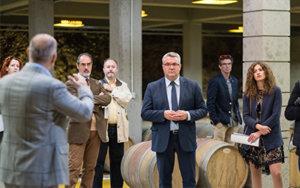 λέσχη κρασιού Nico Lazaridi wineclub