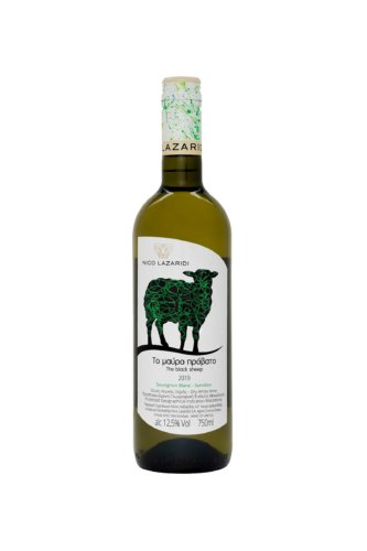 THE BLACK SHEEP SAUVIGNON BLANC – SEMILLON