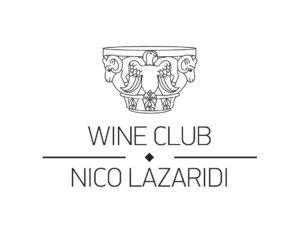nico lazaridi wine club